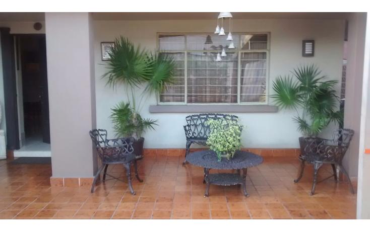 Foto de casa en venta en  , anáhuac, san nicolás de los garza, nuevo león, 1620176 No. 24