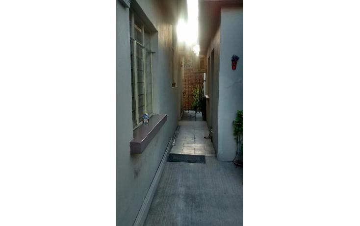 Foto de casa en venta en  , anáhuac, san nicolás de los garza, nuevo león, 1620176 No. 26