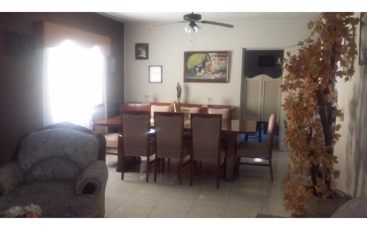 Foto de casa en venta en  , anáhuac, san nicolás de los garza, nuevo león, 1620176 No. 29
