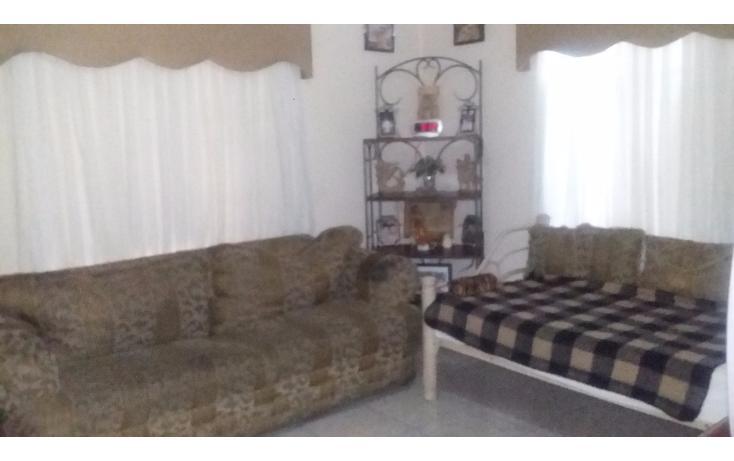 Foto de casa en venta en  , anáhuac, san nicolás de los garza, nuevo león, 1620176 No. 32