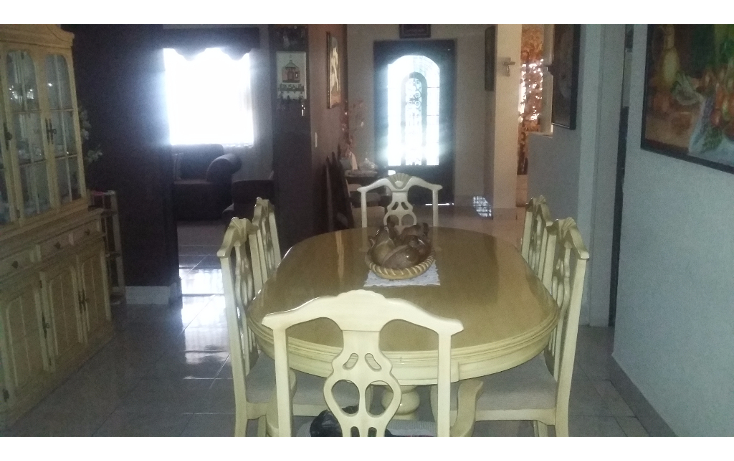 Foto de casa en venta en  , anáhuac, san nicolás de los garza, nuevo león, 1620176 No. 33