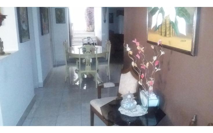 Foto de casa en venta en  , anáhuac, san nicolás de los garza, nuevo león, 1620176 No. 34