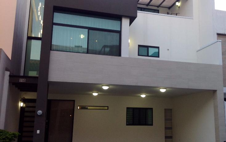 Foto de casa en venta en  , an?huac, san nicol?s de los garza, nuevo le?n, 1668794 No. 02