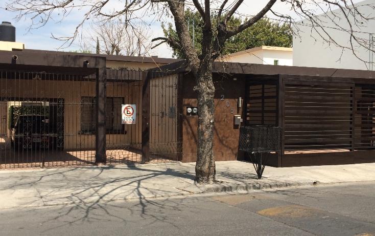 Foto de departamento en renta en  , anáhuac, san nicolás de los garza, nuevo león, 1694432 No. 05