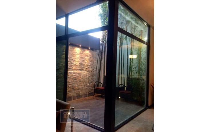 Foto de casa en venta en  , anáhuac, san nicolás de los garza, nuevo león, 1853800 No. 07