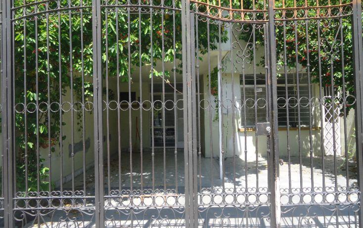 Foto de casa en venta en, anáhuac, san nicolás de los garza, nuevo león, 1956392 no 02