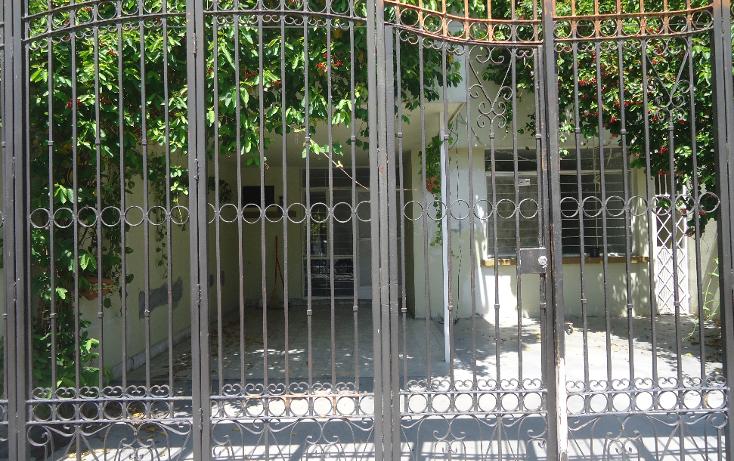 Foto de casa en venta en  , anáhuac, san nicolás de los garza, nuevo león, 1956392 No. 02