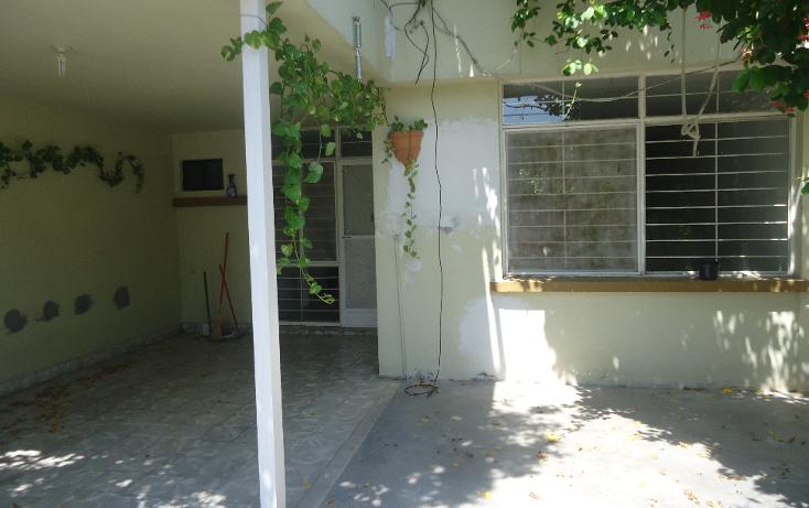 Foto de casa en venta en  , anáhuac, san nicolás de los garza, nuevo león, 1956392 No. 04