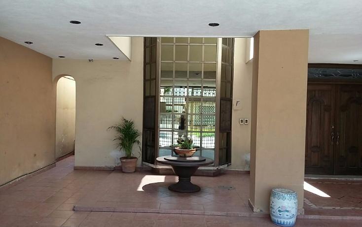 Foto de casa en venta en  , anáhuac, san nicolás de los garza, nuevo león, 1978012 No. 03