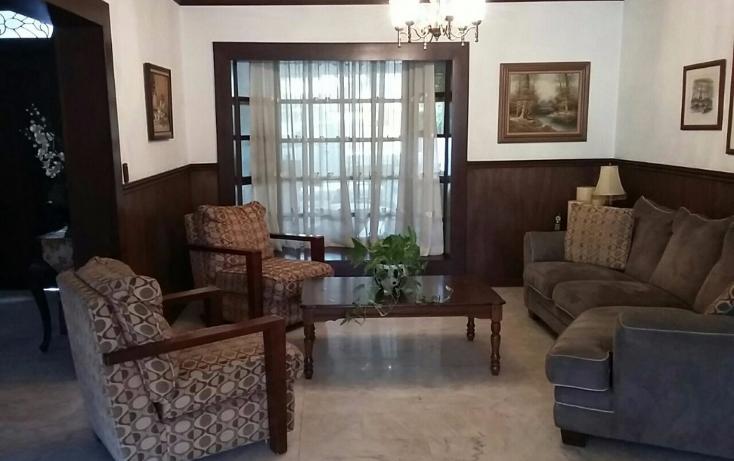 Foto de casa en venta en  , anáhuac, san nicolás de los garza, nuevo león, 1978012 No. 05