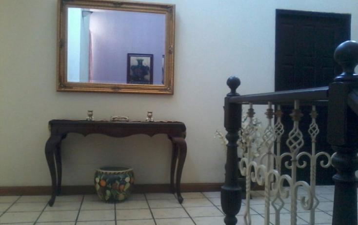 Foto de casa en venta en  , anáhuac, san nicolás de los garza, nuevo león, 1978012 No. 08