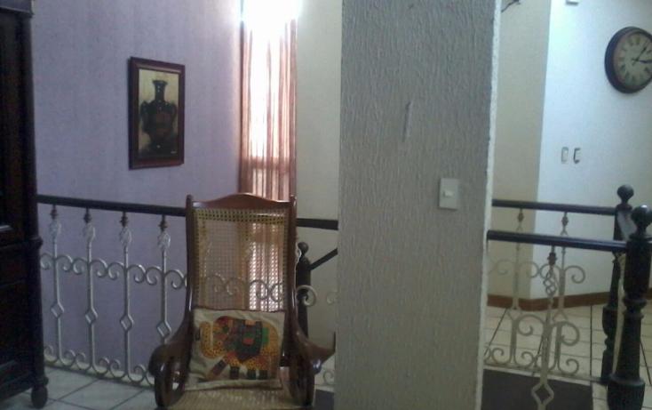 Foto de casa en venta en  , anáhuac, san nicolás de los garza, nuevo león, 1978012 No. 09