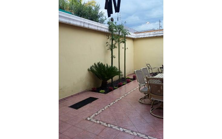 Foto de casa en venta en  , anáhuac, san nicolás de los garza, nuevo león, 1978012 No. 15