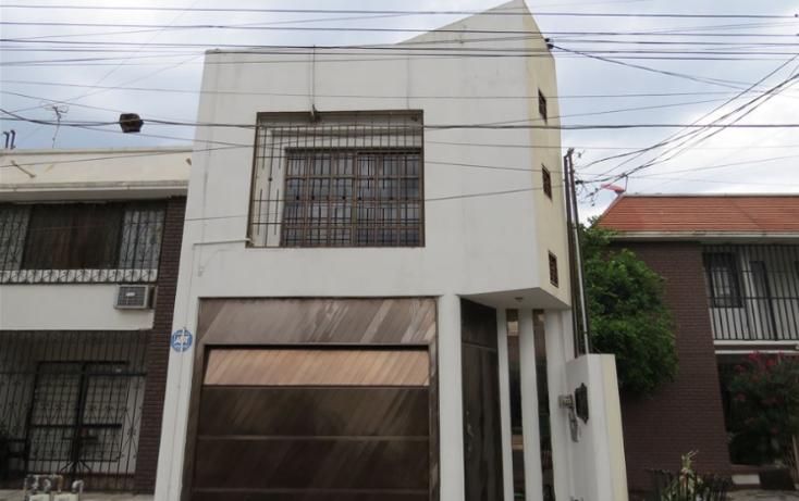Foto de casa en venta en  , anáhuac, san nicolás de los garza, nuevo león, 1992678 No. 01