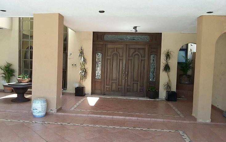 Foto de casa en venta en  , anáhuac, san nicolás de los garza, nuevo león, 2006868 No. 02