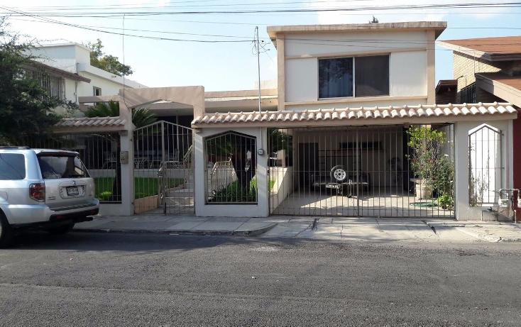 Foto de casa en venta en  , anáhuac, san nicolás de los garza, nuevo león, 3427780 No. 01