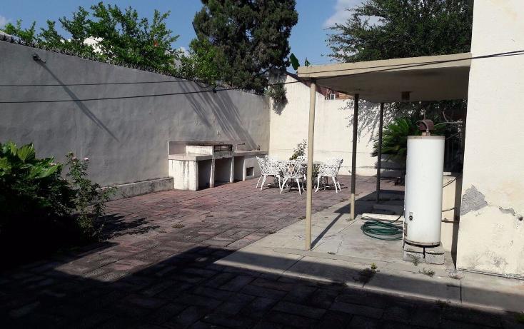 Foto de casa en venta en  , anáhuac, san nicolás de los garza, nuevo león, 3427780 No. 11