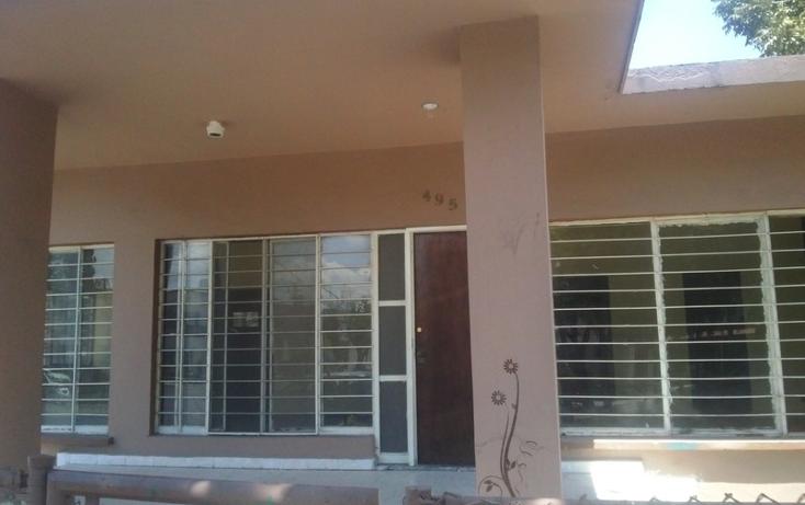 Foto de casa en renta en  , an?huac, san nicol?s de los garza, nuevo le?n, 454508 No. 02