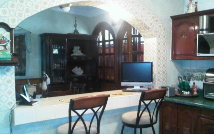 Foto de casa en venta en, anáhuac, san nicolás de los garza, nuevo león, 567239 no 05