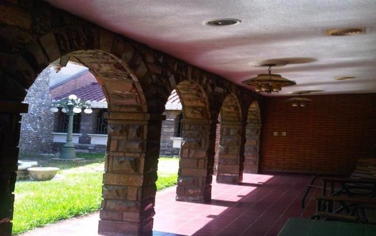 Foto de casa en venta en, anáhuac, san nicolás de los garza, nuevo león, 567239 no 12