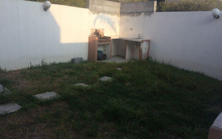 Foto de casa en venta en, anáhuac sendero, san nicolás de los garza, nuevo león, 1679560 no 09