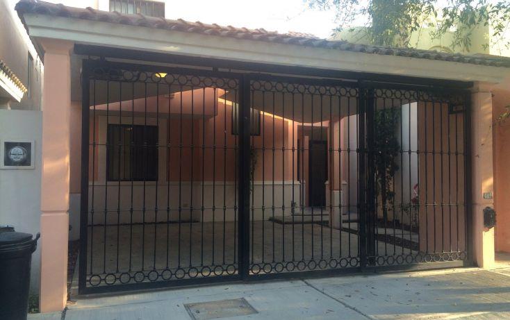 Foto de casa en venta en, anáhuac sendero, san nicolás de los garza, nuevo león, 1679560 no 10