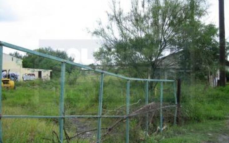 Foto de terreno comercial en venta en  , anáhuac sendero, san nicolás de los garza, nuevo león, 1836612 No. 01