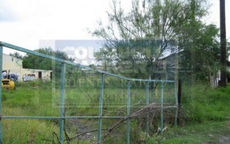 Foto de terreno comercial en venta en  , anáhuac sendero, san nicolás de los garza, nuevo león, 1836612 No. 04