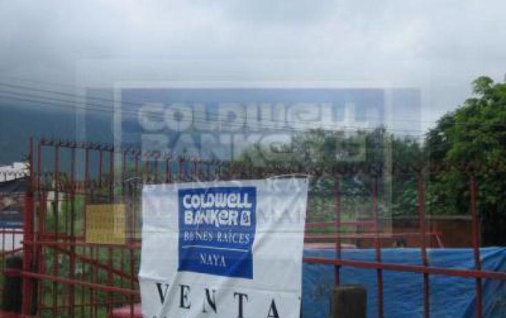 Foto de terreno habitacional en venta en, anáhuac sendero, san nicolás de los garza, nuevo león, 1836612 no 06