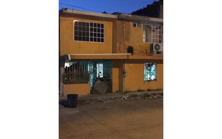 Foto de casa en venta en  , an?huac, tampico, tamaulipas, 1374555 No. 01