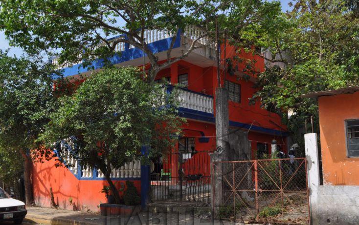 Foto de casa en venta en, anáhuac, tuxpan, veracruz, 1055763 no 01