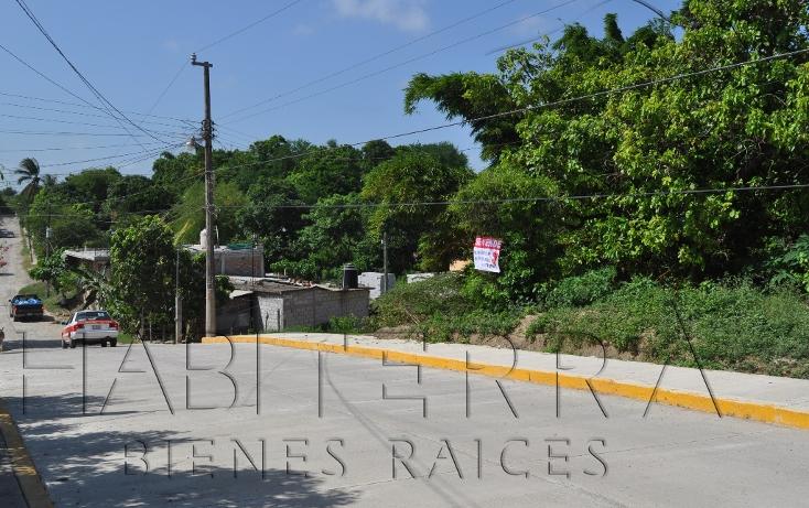 Foto de terreno habitacional en venta en  , anáhuac, tuxpan, veracruz de ignacio de la llave, 1067195 No. 02