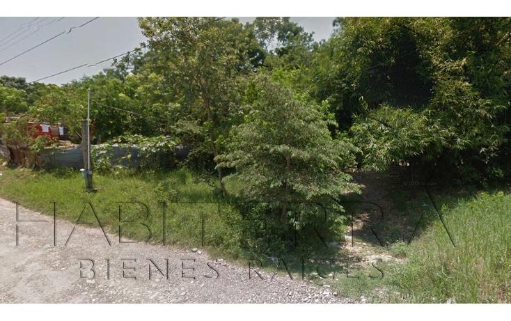 Foto de terreno habitacional en venta en  , anáhuac, tuxpan, veracruz de ignacio de la llave, 1067195 No. 03