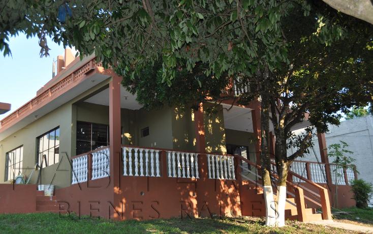Foto de casa en venta en  , an?huac, tuxpan, veracruz de ignacio de la llave, 1121999 No. 01