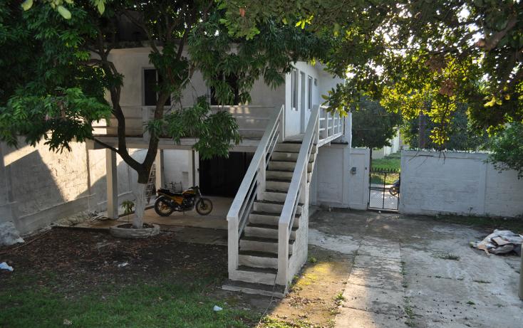 Foto de casa en venta en  , an?huac, tuxpan, veracruz de ignacio de la llave, 1121999 No. 08