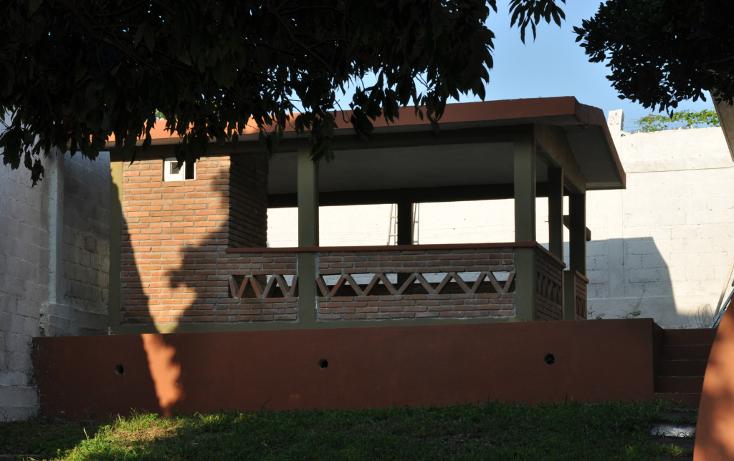 Foto de casa en venta en  , an?huac, tuxpan, veracruz de ignacio de la llave, 1121999 No. 09