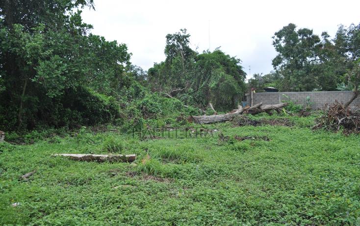 Foto de terreno habitacional en venta en  , anáhuac, tuxpan, veracruz de ignacio de la llave, 1202297 No. 02