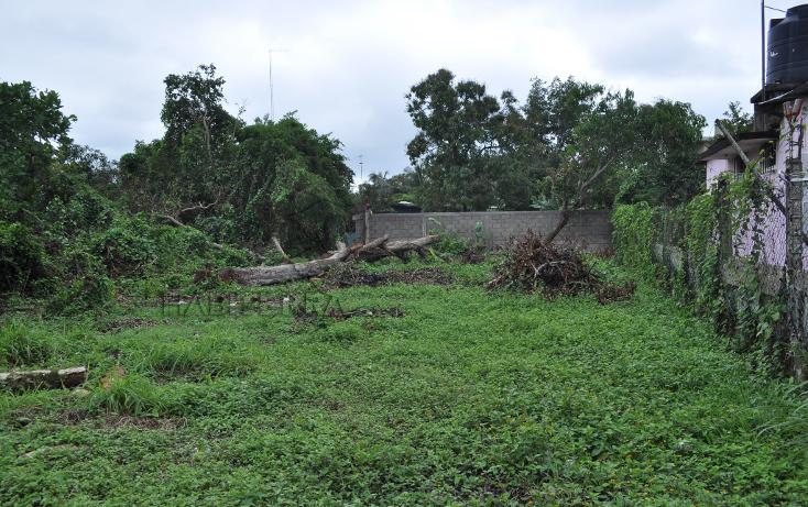 Foto de terreno habitacional en venta en  , anáhuac, tuxpan, veracruz de ignacio de la llave, 1202297 No. 03
