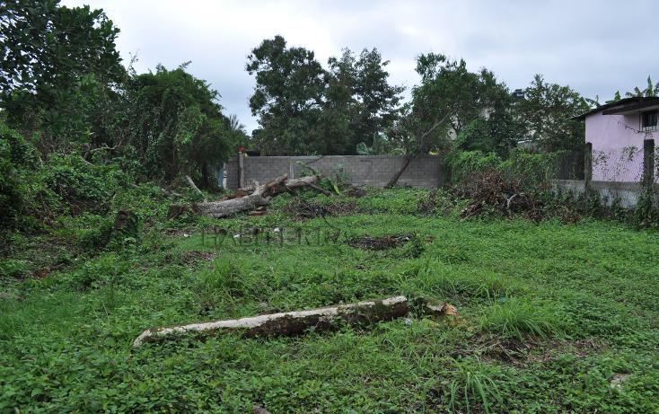Foto de terreno habitacional en venta en  , anáhuac, tuxpan, veracruz de ignacio de la llave, 1202297 No. 04