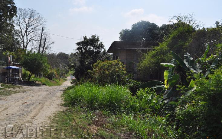 Foto de terreno habitacional en venta en  , anáhuac, tuxpan, veracruz de ignacio de la llave, 1477105 No. 01