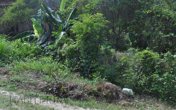 Foto de terreno habitacional en venta en  , anáhuac, tuxpan, veracruz de ignacio de la llave, 1477105 No. 03
