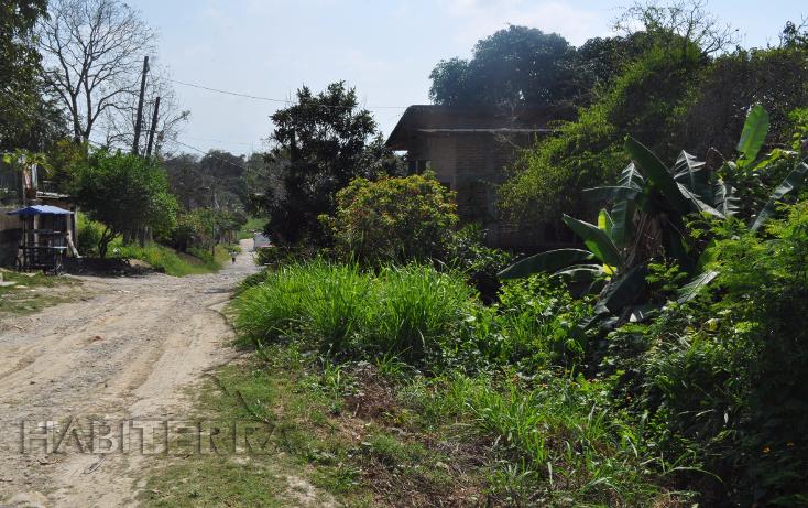 Foto de terreno habitacional en venta en  , anáhuac, tuxpan, veracruz de ignacio de la llave, 1477105 No. 04