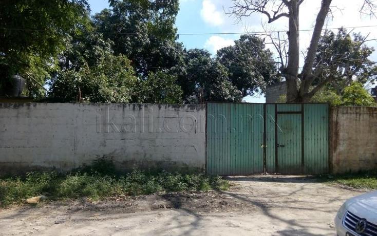 Foto de casa en venta en  , anáhuac, tuxpan, veracruz de ignacio de la llave, 1669152 No. 02