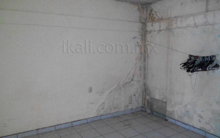Foto de casa en venta en  , anáhuac, tuxpan, veracruz de ignacio de la llave, 1669152 No. 04