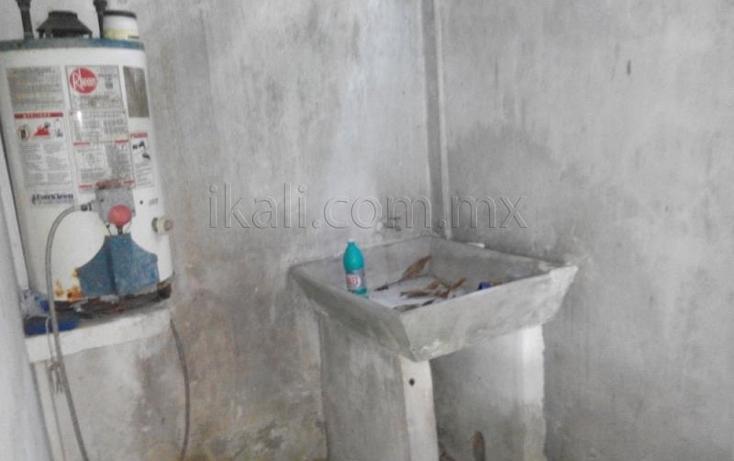 Foto de casa en venta en  , anáhuac, tuxpan, veracruz de ignacio de la llave, 1669152 No. 07