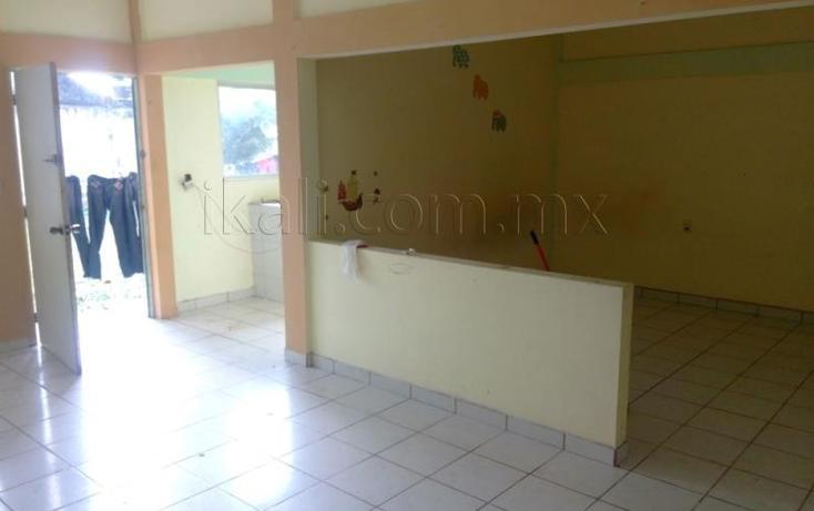 Foto de casa en venta en  , anáhuac, tuxpan, veracruz de ignacio de la llave, 1669152 No. 09