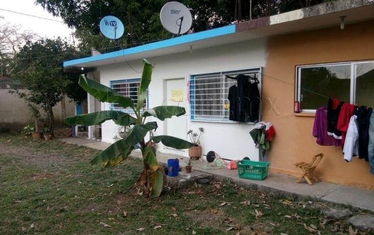 Foto de casa en venta en  , anáhuac, tuxpan, veracruz de ignacio de la llave, 1669152 No. 15