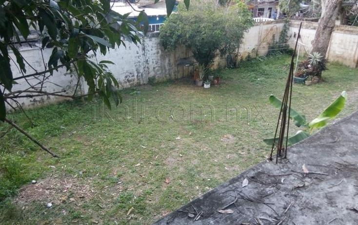 Foto de casa en venta en  , anáhuac, tuxpan, veracruz de ignacio de la llave, 1669152 No. 24