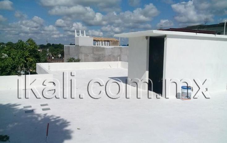 Foto de casa en renta en ursulo galvan , anáhuac, tuxpan, veracruz de ignacio de la llave, 2701849 No. 09