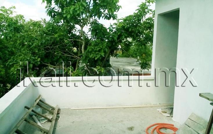 Foto de casa en renta en ursulo galvan , anáhuac, tuxpan, veracruz de ignacio de la llave, 2701849 No. 12